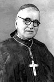 Cardeal Antônio Bacci
