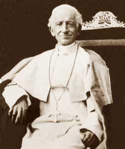 Papa Leão XIII (1878-1903)