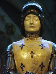 santa joana d arc