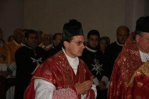 Padre Stefano Carusi, IBP