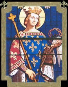 São Luís IX, rei de França