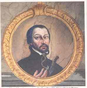 Santo Edmund Campion