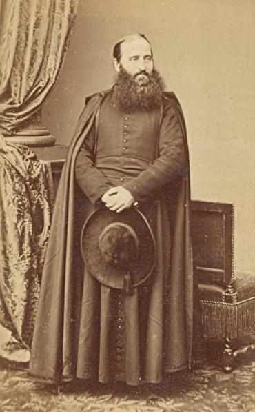 Afonso Ratisbonne, depois de sua conversão, deixou de trabalhar como advogado, ordenou-se jesuíta, criou a congregação de Sião e passou o resto da vida na Terra Santa, empenhado em especial na conversão dos judeus e muçulmanos.
