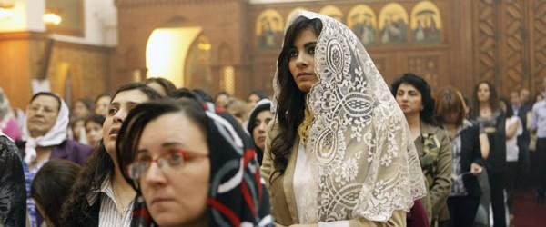 católicos armênios