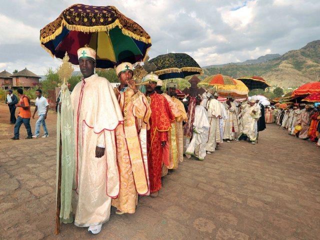 etíopes ortodoxos 2