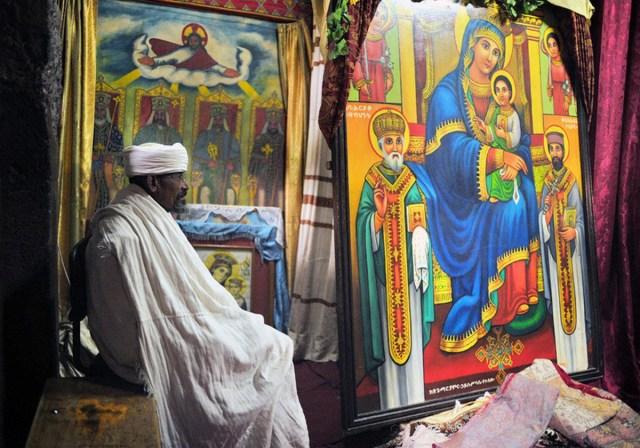 etíopes ortodoxos 3