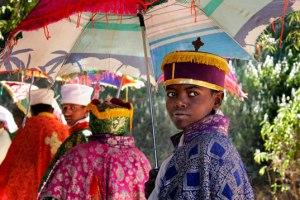 etíopes ortodoxos